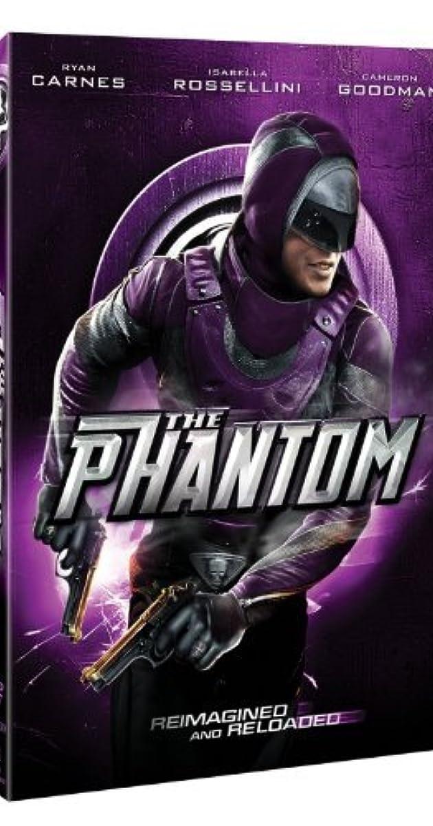 Das Phantom 2009 Stream