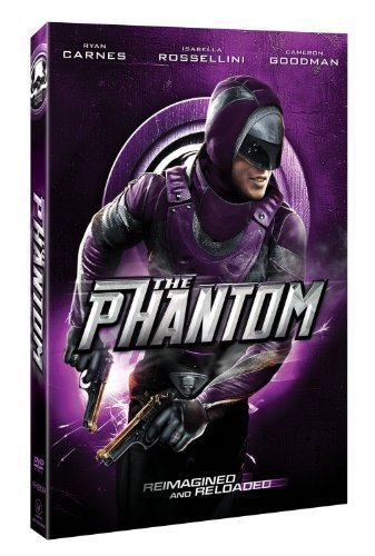 "image ""The Phantom"" Watch Full Movie Free Online"