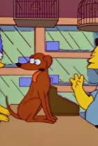 Image of The Simpsons: Two Dozen and One Greyhounds
