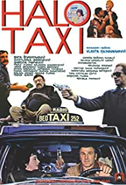 Halo taxi (1983) Poster - Movie Forum, Cast, Reviews
