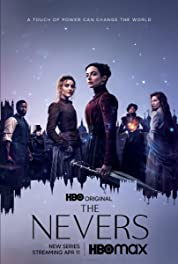 The Nevers - Season 1 poster