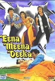 Eena Meena Deeka Poster