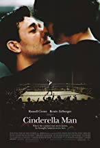Primary image for Cinderella Man