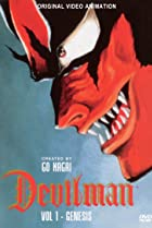 Image of Devilman