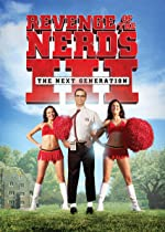 Revenge of the Nerds III The Next Generation(1992)