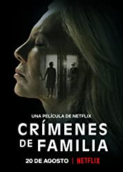 The Crimes That Bind (2020) poster