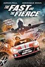 The Fast and the Fierce(2017)