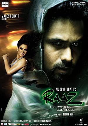 Raaz: The Mystery Continues (2009) Download on Vidmate
