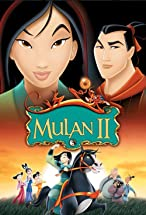 Primary image for Mulan 2
