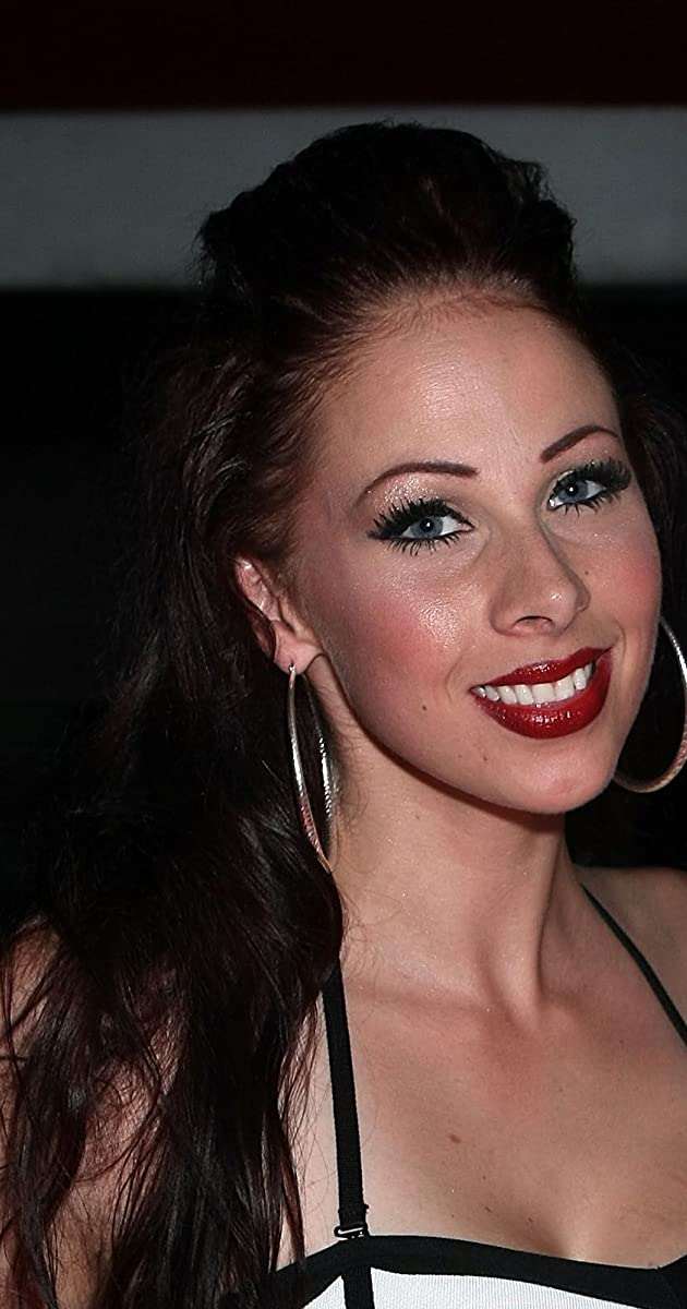 gianna michaels jewish
