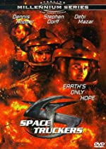 Space Truckers(2017)