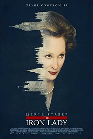 ver The Iron Lady