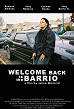 Welcome Back to the Barrio