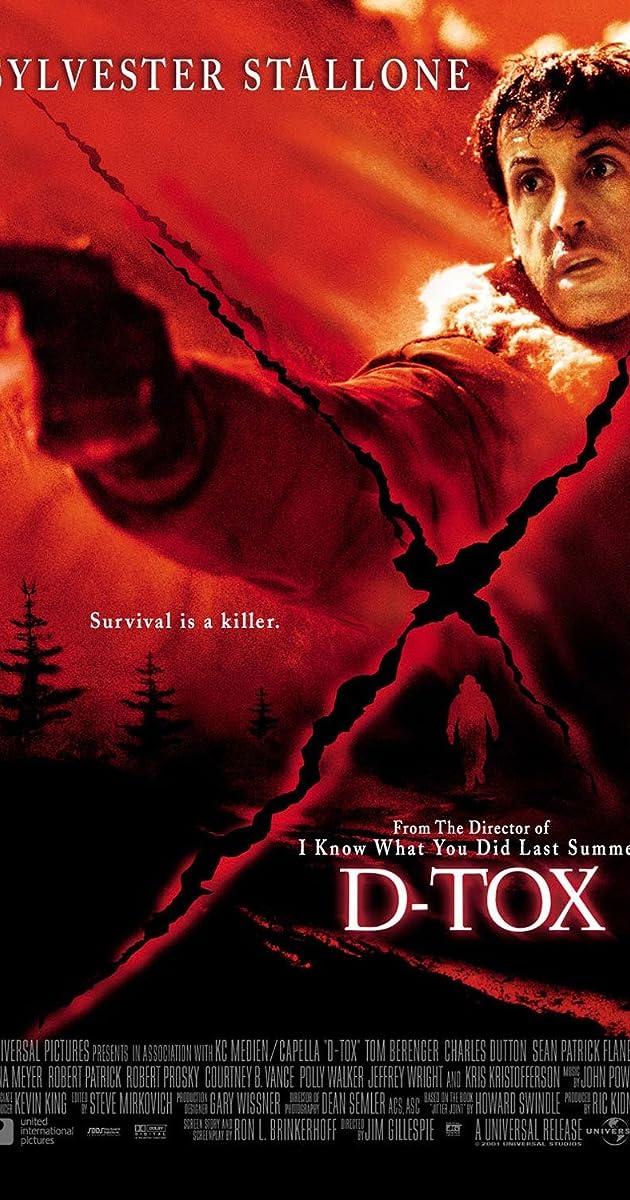 Detoksikacija / D-Tox (2002) Online