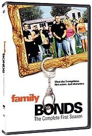 Family Bonds Poster