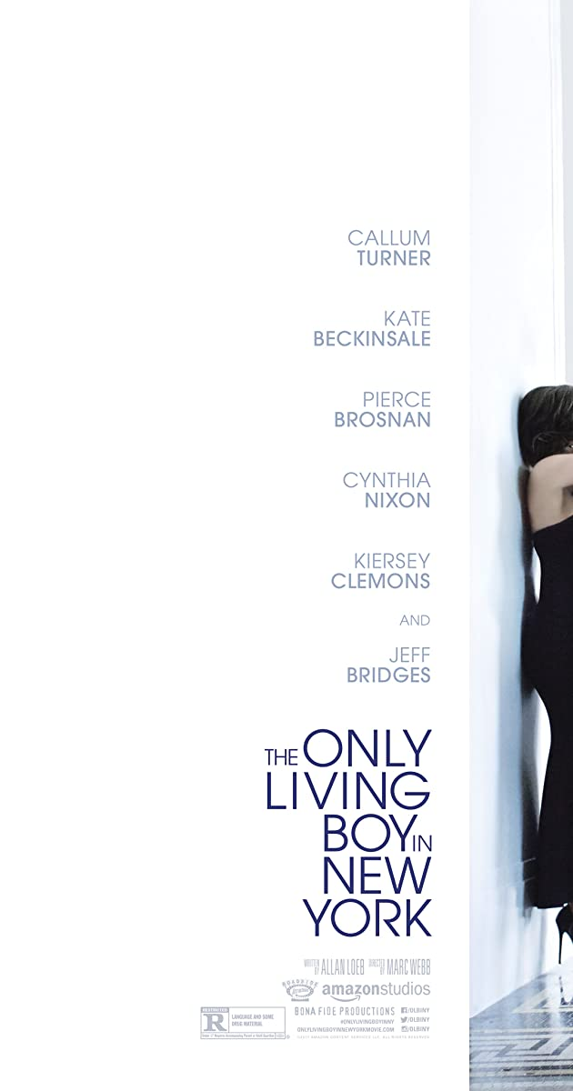 The only living boy in new york 2017 imdb sciox Image collections