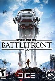 Star Wars: Battlefront(2015) Poster - Movie Forum, Cast, Reviews