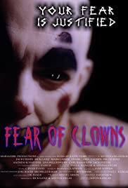 Fear of Clowns Poster