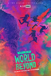 The Walking Dead: World Beyond - Season 1 (2020) poster