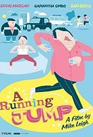 A Running Jump Poster