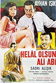 Helal Olsun Ali Abi Poster