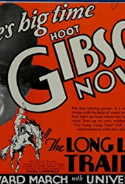 The Long, Long Trail Poster