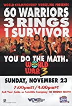 Primary image for WCW World War 3