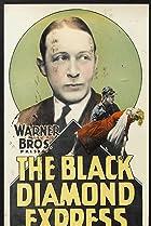 Image of The Black Diamond Express