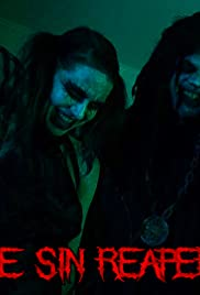 The Sin Reapers Poster