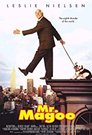 Mr. Magoo (1997) Poster - Movie Forum, Cast, Reviews