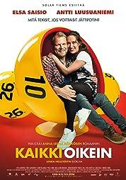Winning Ticket (2018) poster