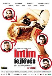 Intim fejlövés(2009) Poster - Movie Forum, Cast, Reviews