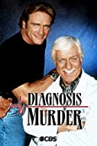 Image of Diagnosis Murder: The Flame
