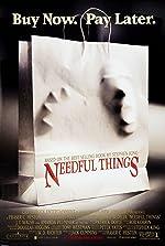 Needful Things(1993)