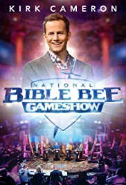 National Bible Bee Game Show Poster