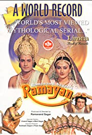 Ramayan Poster - TV Show Forum, Cast, Reviews