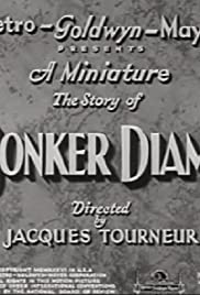 The Story of 'The Jonker Diamond' Poster