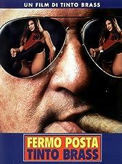 P.O. Box Tinto Brass (1995) poster