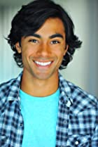 Image of Brennan Mejia