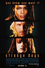 Strange Days(1995)
