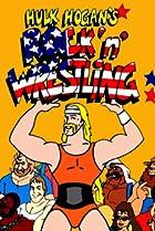 Image of Rock 'n' Wrestling