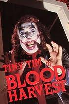 Image of Blood Harvest