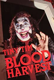 Blood Harvest(1987) Poster - Movie Forum, Cast, Reviews