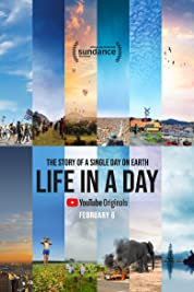 Life in a Day 2020 (2021) poster
