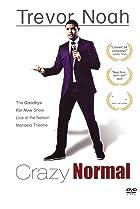 Image of Trevor Noah: Crazy Normal