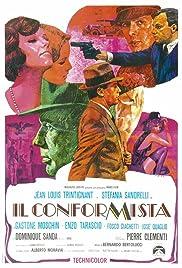 The Conformist(1970) Poster - Movie Forum, Cast, Reviews