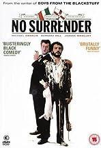 No Surrender