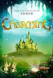 Charming (2017) Poster - Movie Forum, Cast, Reviews