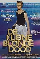 De kleine blonde dood (1993) Poster