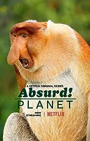 Absurd Planet - Season 1 (2020) poster
